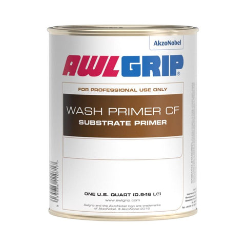 Awlgrip D6600 Wash Primer CF Base