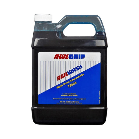 Awlgrip 73234 Awlwash Wash Down Concentrate