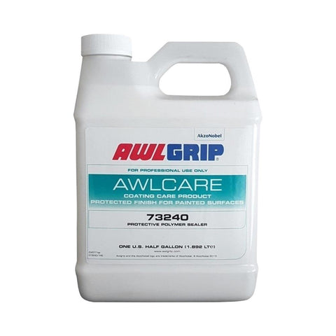 Awlgrip 73240 Awlcare Protective Polymer Sealer
