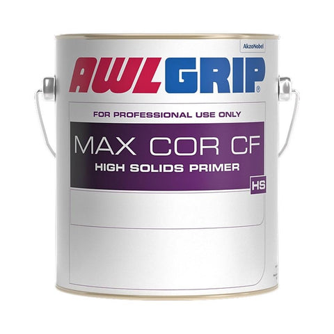 Awlgrip R4330 Max Cor CF Green Base