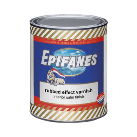 Epifanes Rubbed Effect Low VOC