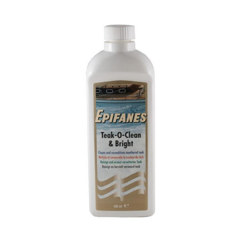 Epifanes Teak-O-Clean & Bright