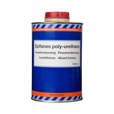Epifanes Poly-urethane Brush Thinner
