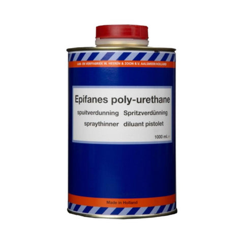 Epifanes Poly-urethane Spray Thinner