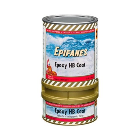 Epifanes Epoxy HB Coat High Build Epoxy Primer