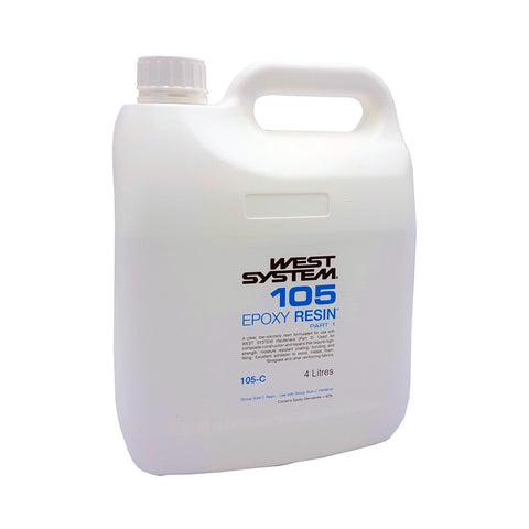 West System R105 Epoxy Resin