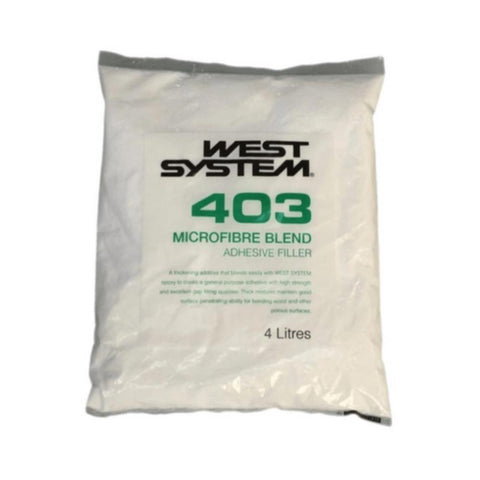 West System 413 Microfibre Blend Powder (old code: 403)