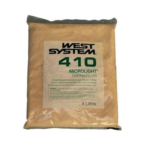 West System 410 Microlight Powder