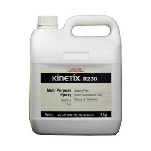 Kinetix R230 General Purpose Resin