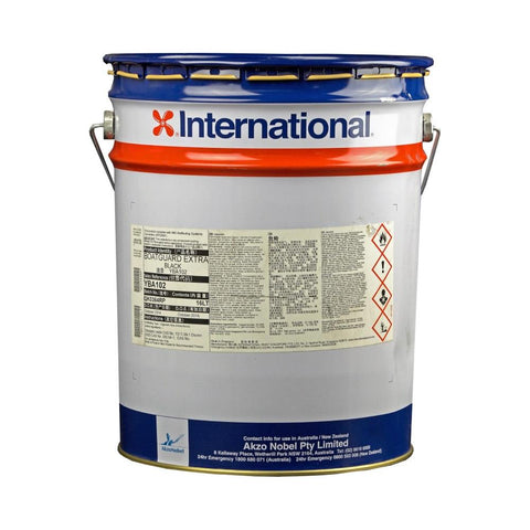 International Paint Boat Guard Extra Antifouling