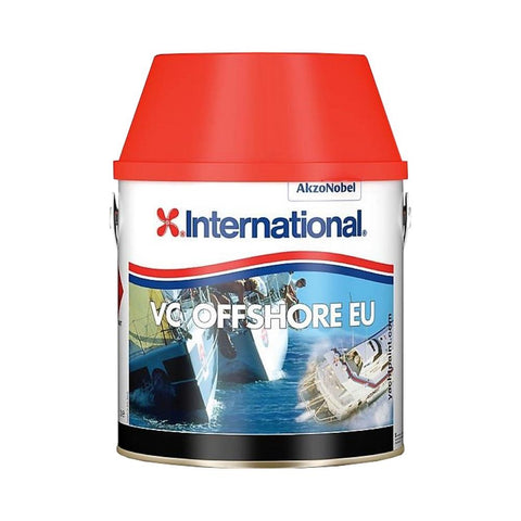 International Paint VC Offshore EU Antifouling