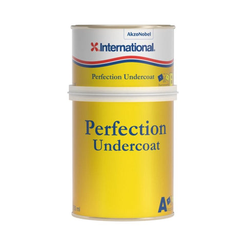 International Paint Perfection Undercoat