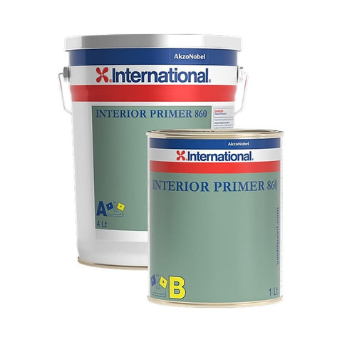 International Paint Interior Primer 860