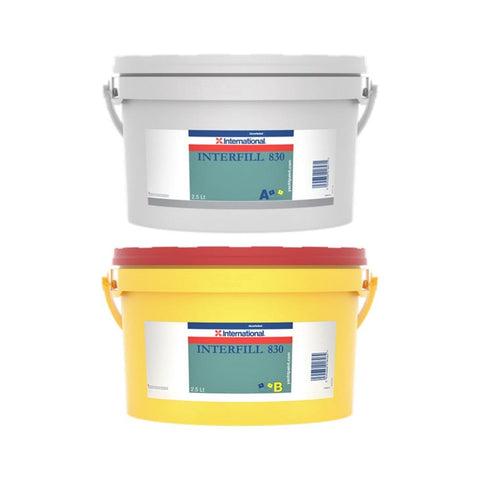 International Paint Interfill 830