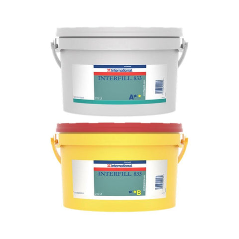 International Paint Interfill 833