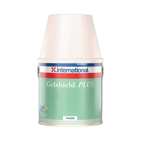 International Paint Gelshield Plus