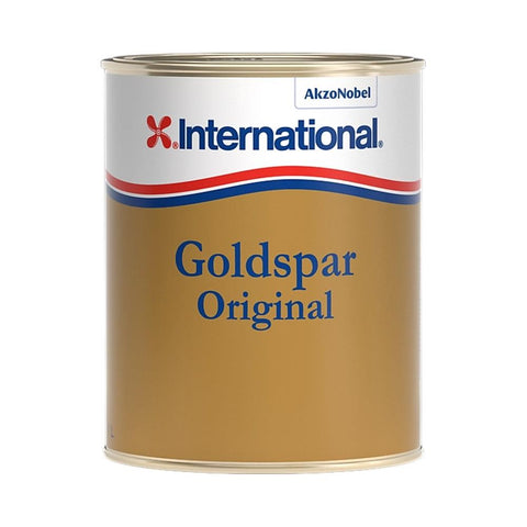 International Paint Goldspar Original