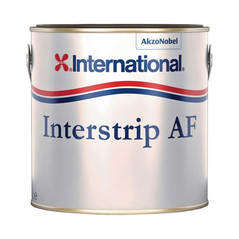 International Paint Interstrip AF Paint Stripper