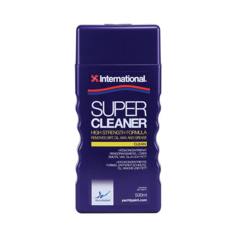 International Paint Super Cleaner
