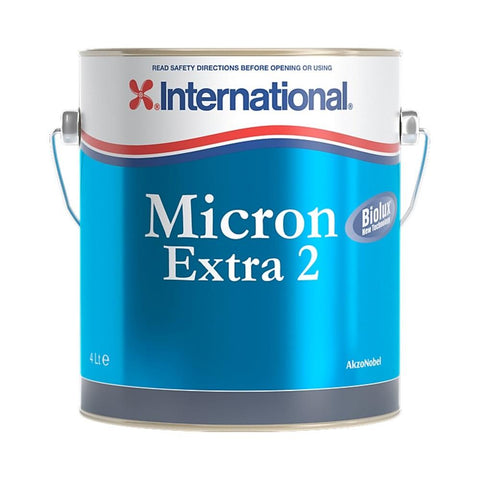 International Paint Micron Extra 2 Antifouling