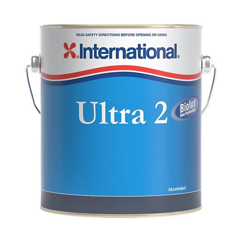 International Paint Ultra 2 Antifouling