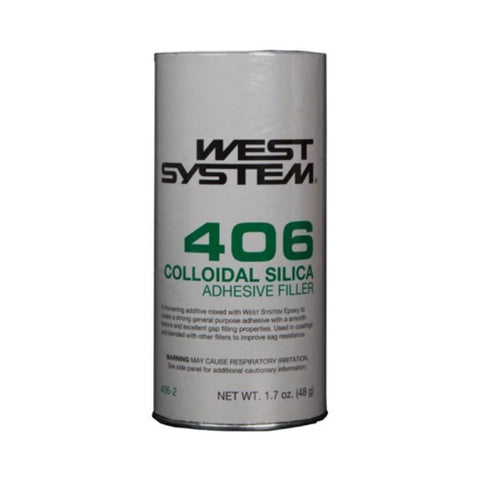 West System 406 Colloidal Silica Filler