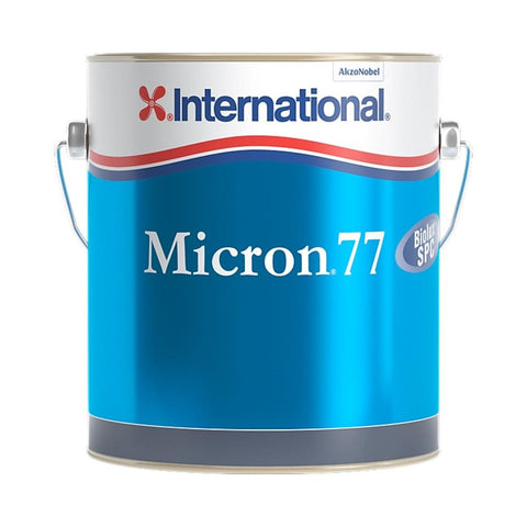 International Paint Micron 77 Antifouling