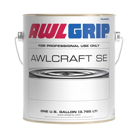 Awlcraft SE Topcoat - 1 Gallon