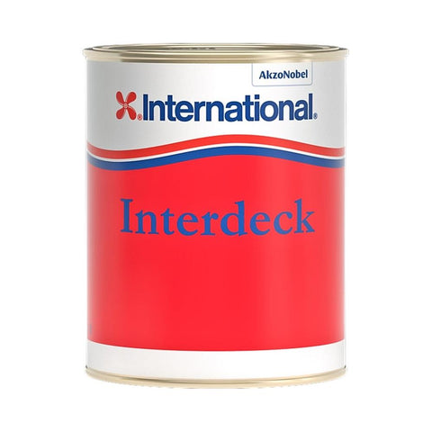International Paint Interdeck