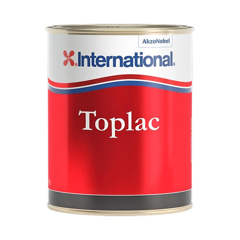 International Paint Toplac