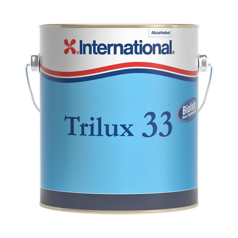 International Paint Trilux 33 Antifouling