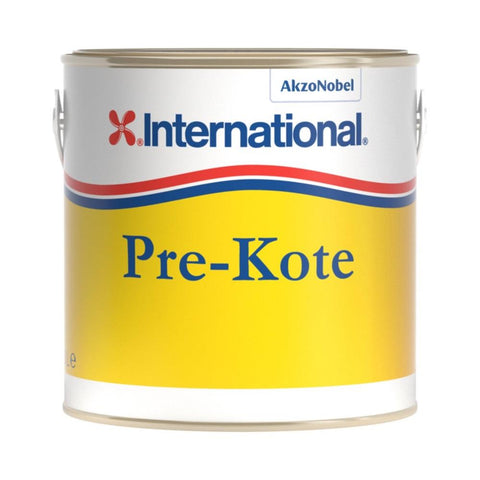 International Paint Pre-Kote