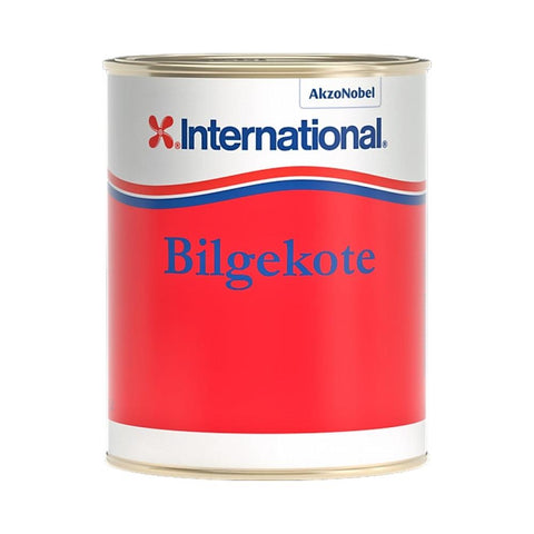 International Paint Bilgekote