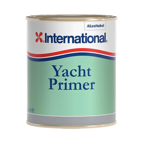 International Paint Yacht Primer
