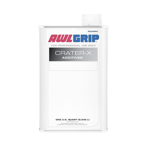 Awlgrip M1017 Crater-X Anti-cratering Additive