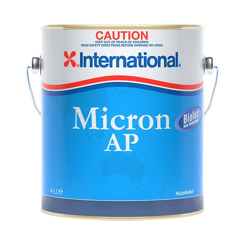 International Paint Micron AP Antifouling