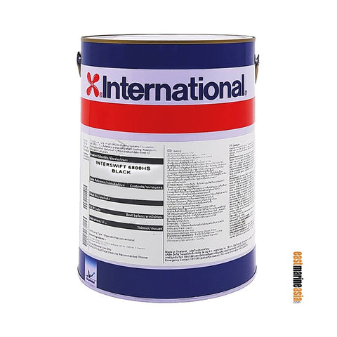 International Interswift 6800HS Antifouling