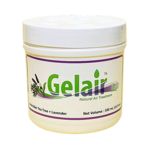 Gelair Tea Tree Oil Tub