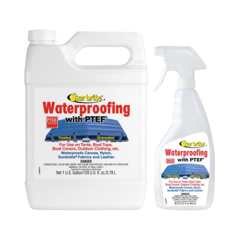 Star brite Waterproof With PTEF