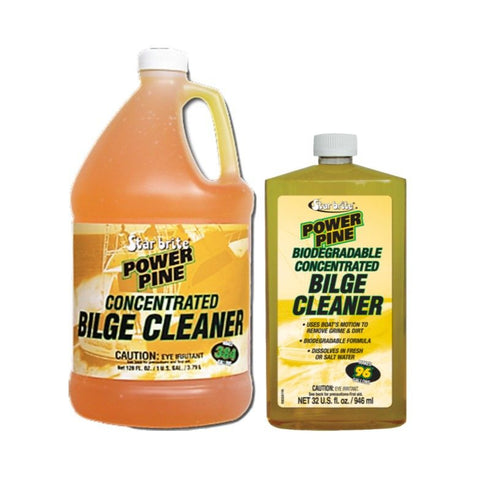 Star brite Power Pine Bilge Cleaner