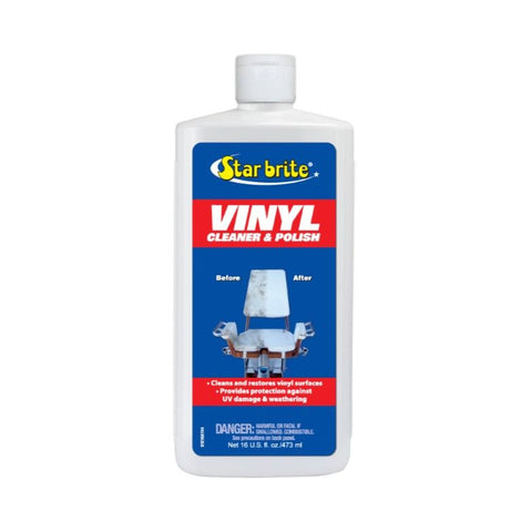 Star brite Vinyl Cleaner & Polish