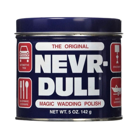 Nevr-Dull Original Magic Wadding Polish