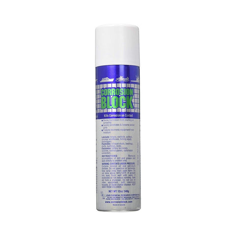 Corrosion Block Anti-corrosion Waterproof Lubricant