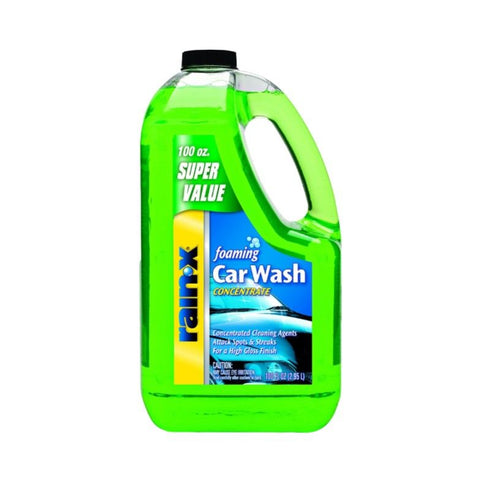 Rain-X Foaming Car Wash Concentrate