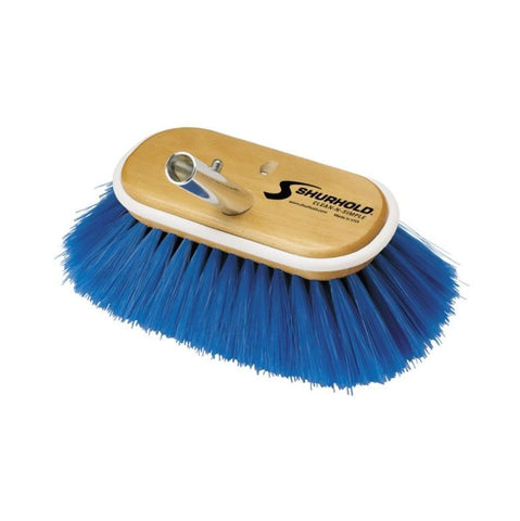 Shurhold Deck Brush Extra Soft