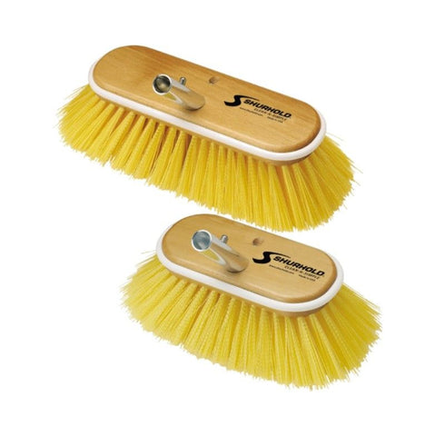 Shurhold Deck Brush Medium