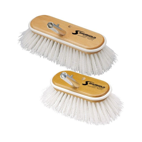 Shurhold Deck Brush Stiff