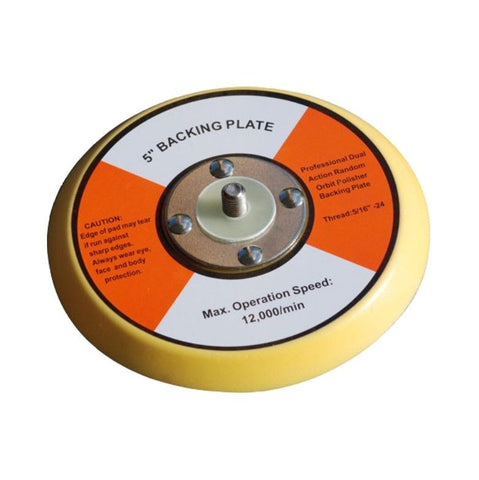 Shurhold Dual Action Polisher Replacement Backing Plate