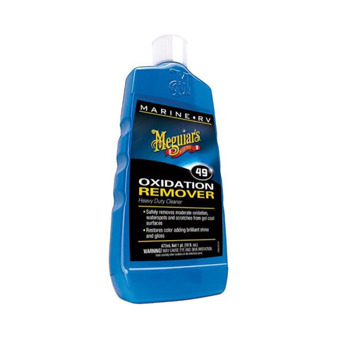 Meguiar's 49 Oxidation Remover Heavy Duty Cleaner