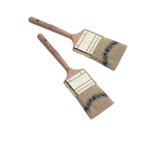 Redtree Flagship Badger Paint Brushes